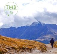 Mont Blanc tour