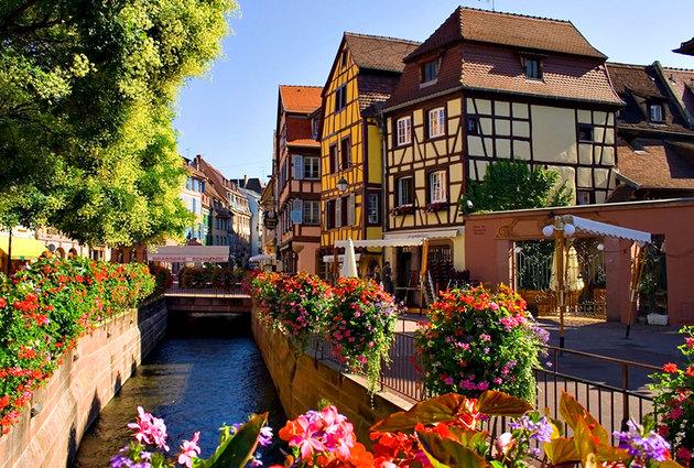Little Venice, Colmar