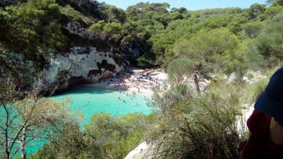 Menorcan Sea