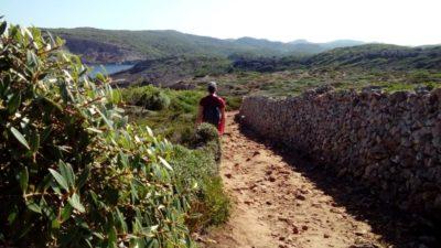 Menorcan Trails
