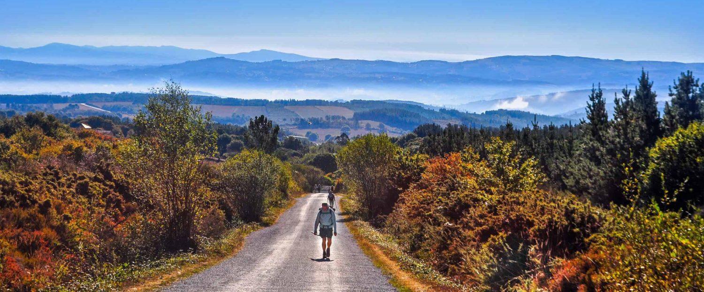 Autumn Escape & Winter Sun Walking Holiday