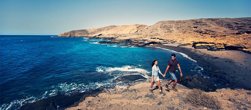 Walking holidays in Tenerife