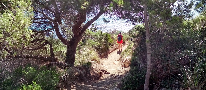 Menorca Walking Holidays