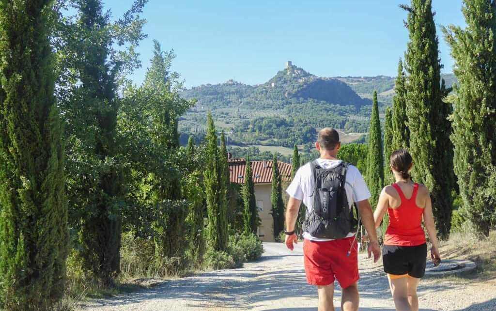 via-francigena-walk - romantic breaks