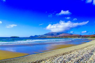 Achill Island great western greenway